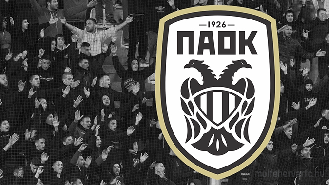 Important information for the visiting PAOK supporters  6b208c8f71